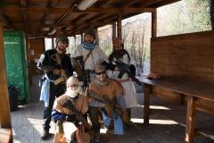 Evento del 25 marzo 2018 - Millennium Camp Softair (121)
